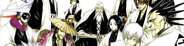 Bleach Online - Free RPG Anime Games - GoGames me